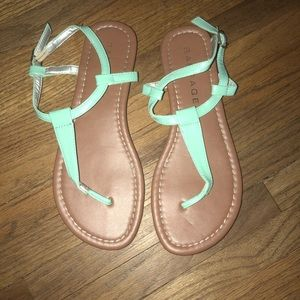 Rampage Shoes - Sandals